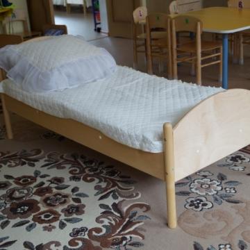 """Детская кровать """"Чипполино"""""""